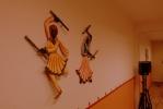 Bollythek - Tanzfiguren