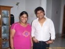 27.04.2006: Johnny Lever und Chandni