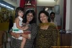 25.01.2010: Chandni und ihre Mentorin Saroj Khan