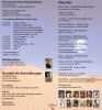 20.10.2012: Poster Gala Abend Saalbau Sossenheim