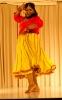 22.04.12: Chandni beim Oasenzauber Tanzfest