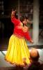27.10.11: Chandni bei EUMETSAT