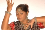 Chandni: Studioaufnahme