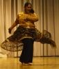 Chandni: Orientalisches Tanzfest Arheiligen 2010