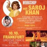 Saroj Frankfurt